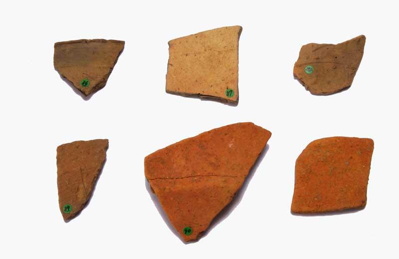 縄文時代学習キット